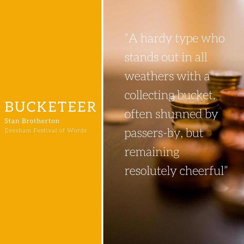 bucketeer