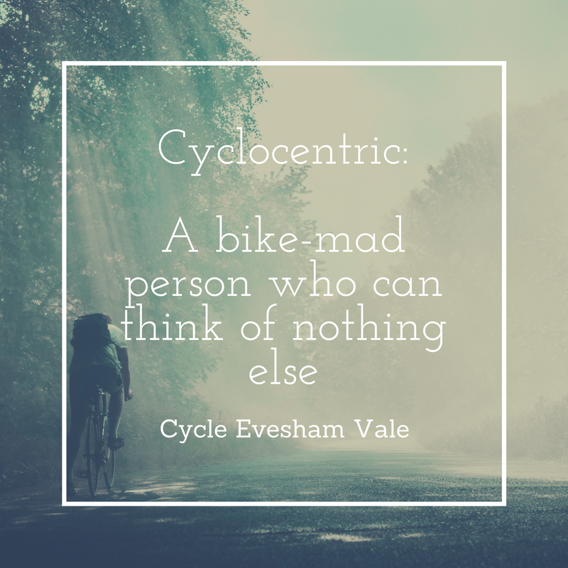 cyclocentric