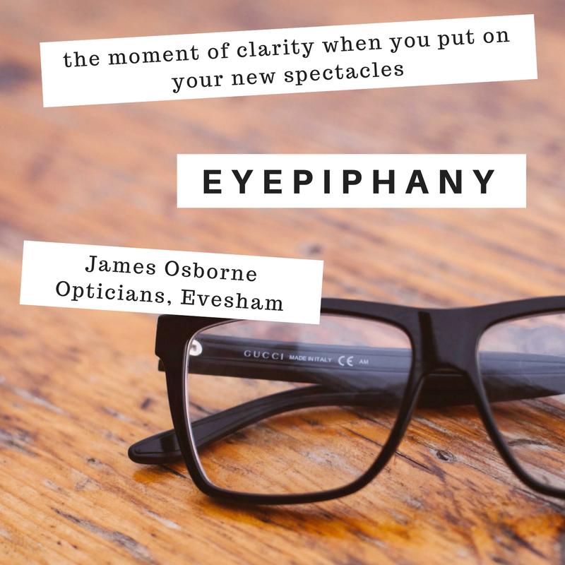 eyepiphany