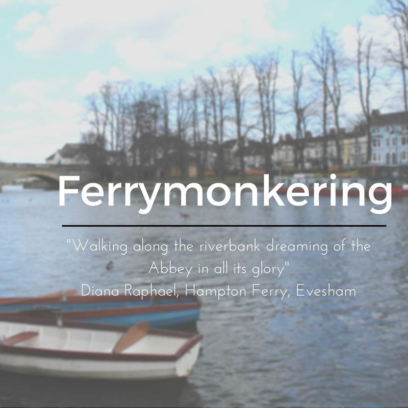 ferrymonkering