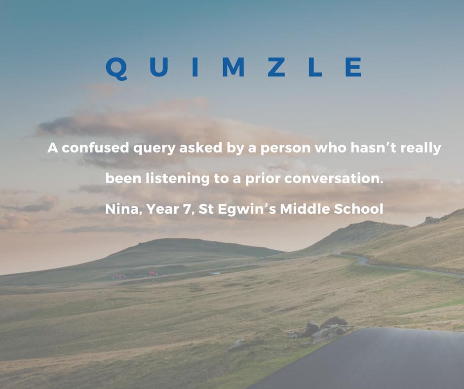 quimzle