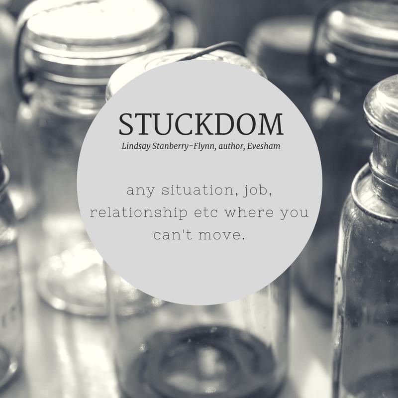 stuckdom