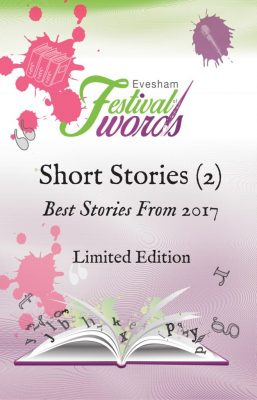 Short Stories (2) for 2017 Front cover final