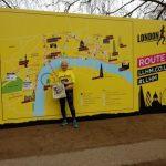 2018.03.27 Sue Ablett - London Landmarks Half Marathon