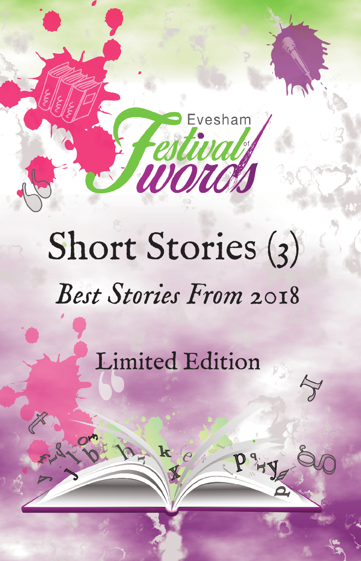EFoW Short Stories (3) 2018
