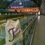 St Pancras International Station 1