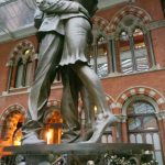 St Pancras International Station 3