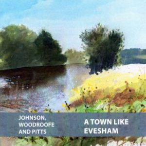 A Town Like Evesham CD cover