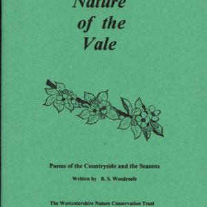 Bob Woodroofe - Nature of the Vale (71pBQblc04L)