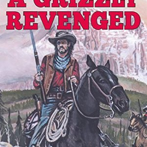 DM Harrison - A Grizzly Revenged (cache_10196172)