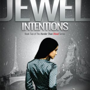 David Simson - Jewel Intentions