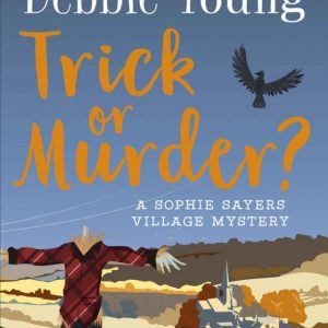 Debbie Young - Trick or Murder (2035995828)