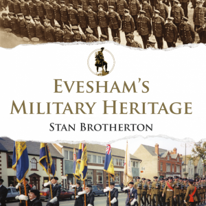 Eveshams_Military_Heritage_Cover_P11 - front cover