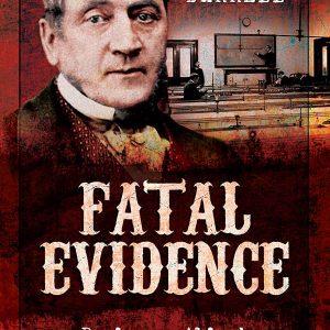 Helen Barrell - Fatal Evidence (2026339808)