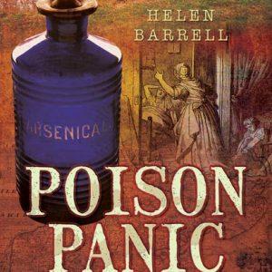 Helen Barrell - Poison Panic