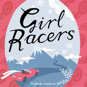 Janet Gover - Girl Racers