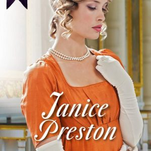 Janice Preston - From Wallflower to Countess