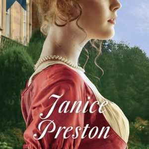 Janice Preston - Scandal and Miss Markham