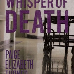 Page Elizabeth Turner - Whisper of Death (1143425127)