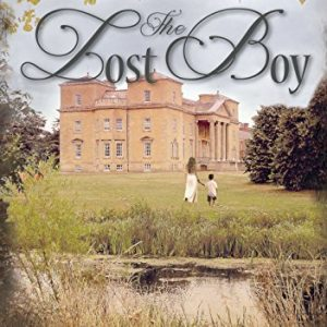 Sara Downing - The Lost Boy cover