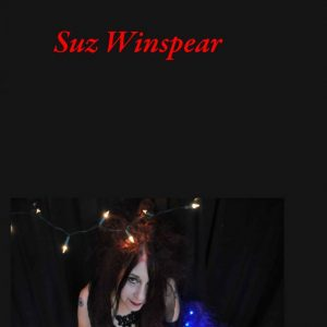 Suz Winspear - The Awkward People (1445079835)