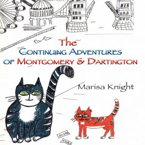 The Continuing Adventures of Montgomery and Dartington v2