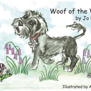 Woof of the Woo cover