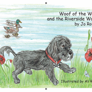 Woof of the woo and the riverside walk