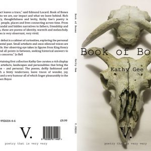Kathy Gee - Book of Bones