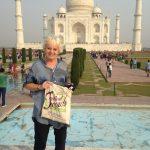 2018.11.29 Taj Mahal