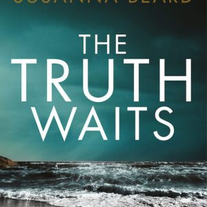 Susanna Beard The Truth Waits Cover with quotes small